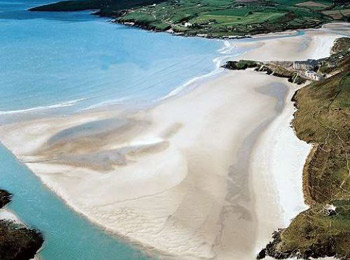 Photo of Inchydoney beach